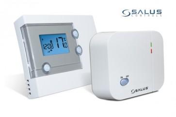 Digitální bezdrátový termostat SALUS RT300RF pro centrální vytápění