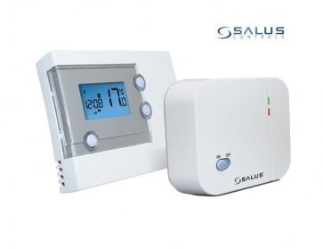 Digitální bezdrátový termostat SALUS RT500RF pro centrální vytápění