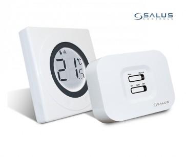 Digitální bezdrátový termostat SALUS ST320RF pro centrální vytápění