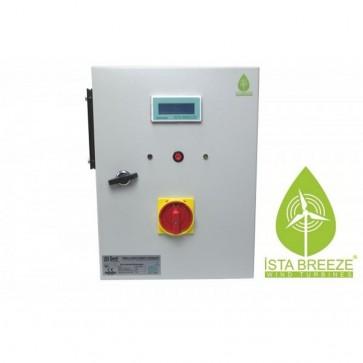 Hybridní regulátor nabíjení  IstaBreeze® 48V 2000W