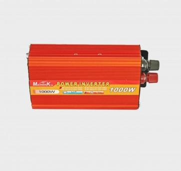 Měnič M22 Off-grid invertor 220V AC