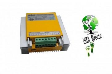 Hybridní regulátor nabíjení 12V-24V / HCC 800 Solar pro větrné turbíny IstaBreeze®