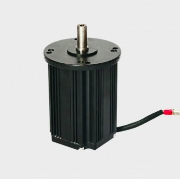 Alternátor s permanentním magnetem M12 1kW