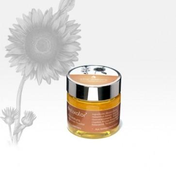 Sprchový pečující olej NATURA pro Elixator douche WOLF - 40ml pro citlivou pleť - jojoba