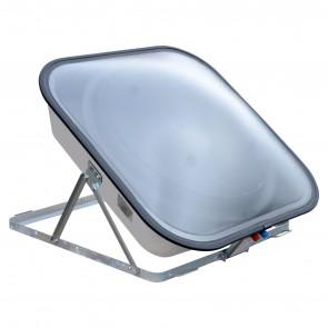 Solární termální kolektor na ohřev teplé užitkové vody NANOSOL®  135 l