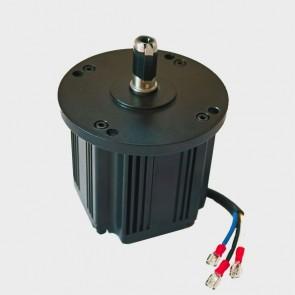 Alternátor s permanentním magnetem M11 500W