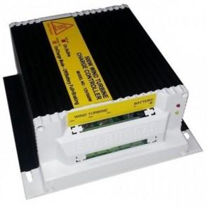 Regulátor nabíjení  IstaBreeze 12V - 500 W