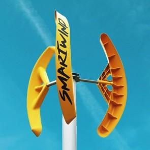 Vertikální větrná turbína MAKEMU SMARTWIND 400 W
