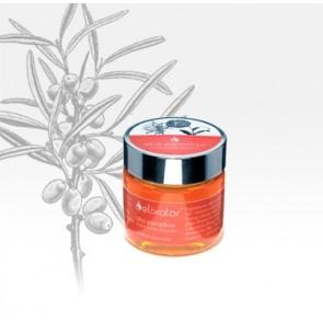 Vonný sprchový olej PARADISO pro Elixator douche WOLF - 40ml protistárnoucí účinky - měsíček, rakytník