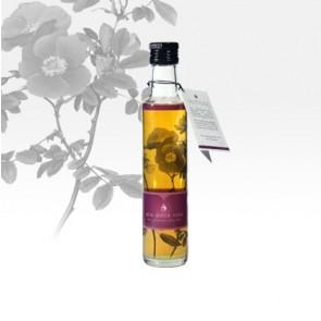 Vonný sprchový olej DOLCE ROSA pro Elixator douche WOLF - 235ml pro péči o pleť - ylang ylang, jojoba, růžové dřevo