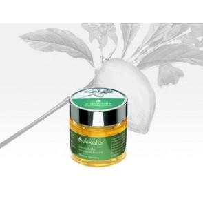 Sprchový olej VITALE - 40ml pro vitalitu - z rozmarýnu, citrusu, jojoby a citrónové trávy