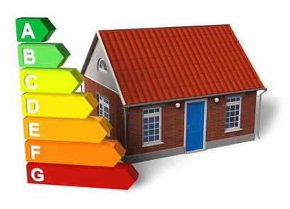 Energeticky efektivní dům