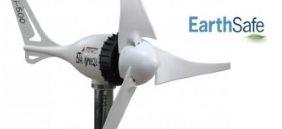 Větrné turbíny - Nejvyšší kvalita za rozumnou cenu